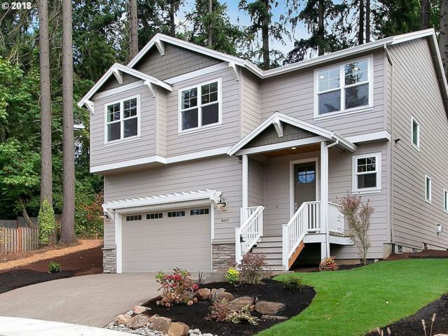 6447 Frost St, Lake Oswego, OR 97035 (MLS #18653336) :: Hatch Homes Group