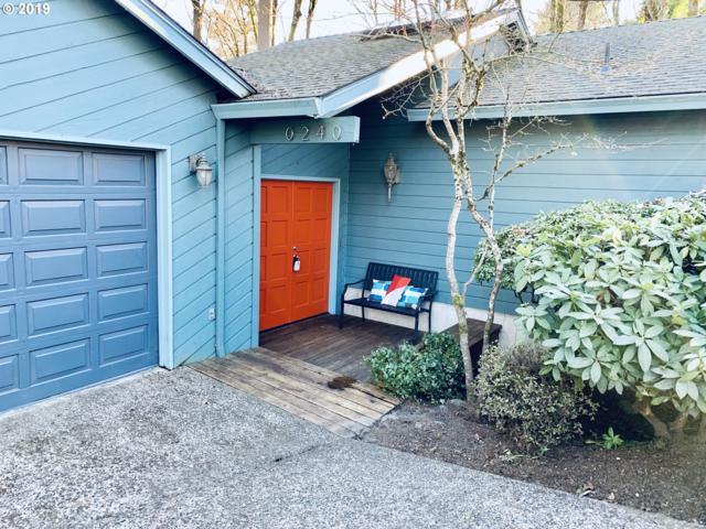 240 SW Canby St, Portland, OR 97219 (MLS #19004368) :: Portland Lifestyle Team