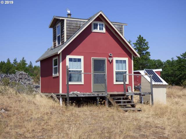 778 Pine Creek Road, Bickleton, WA 99322 (MLS #19134696) :: Change Realty
