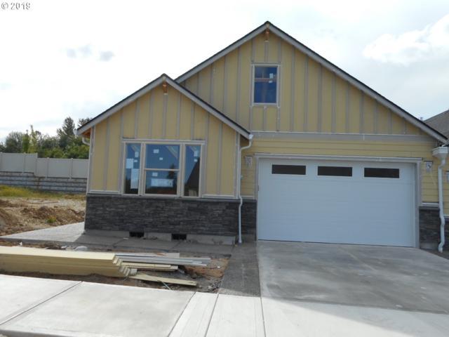 17328 NE 16TH Ave, Ridgefield, WA 98642 (MLS #19182730) :: Premiere Property Group LLC