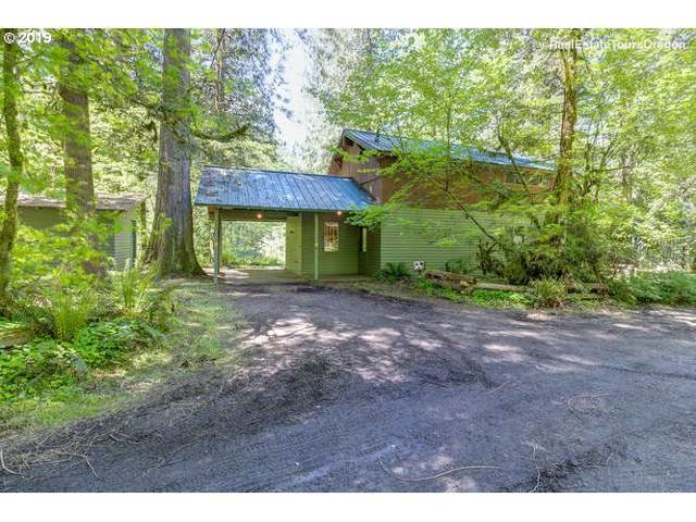 27051 E Riverwood Ln, Welches, OR 97067 (MLS #19200923) :: Gregory Home Team | Keller Williams Realty Mid-Willamette