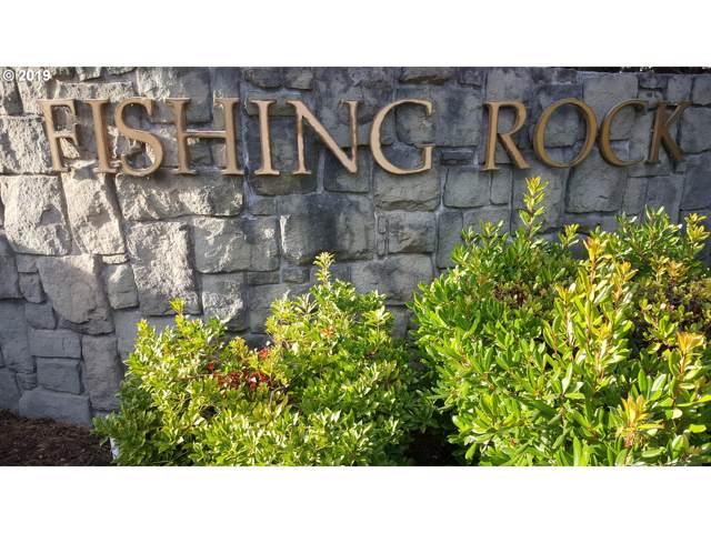 Fishing Rock Dr, Depoe Bay, OR 97341 (MLS #19214106) :: McKillion Real Estate Group