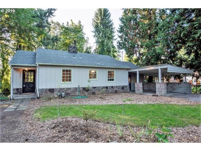 4404 NW Lavina St, Vancouver, WA 98660 (MLS #19321374) :: Fox Real Estate Group