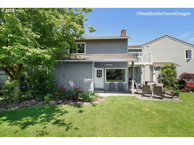 643 N Tomahawk Island Dr, Portland, OR 97217 (MLS #19382604) :: Next Home Realty Connection