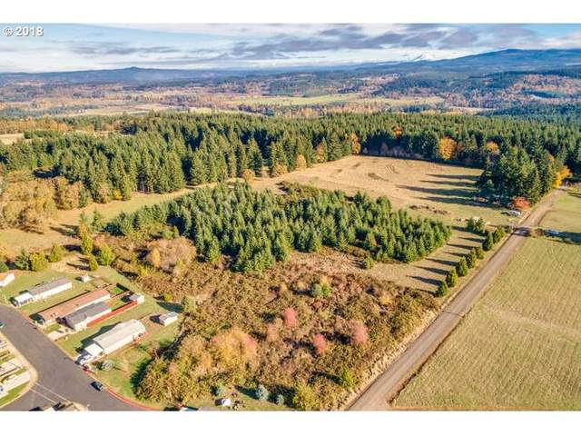 15931 S Forest Haven Rd, Molalla, OR 97038 (MLS #19472394) :: Stellar Realty Northwest