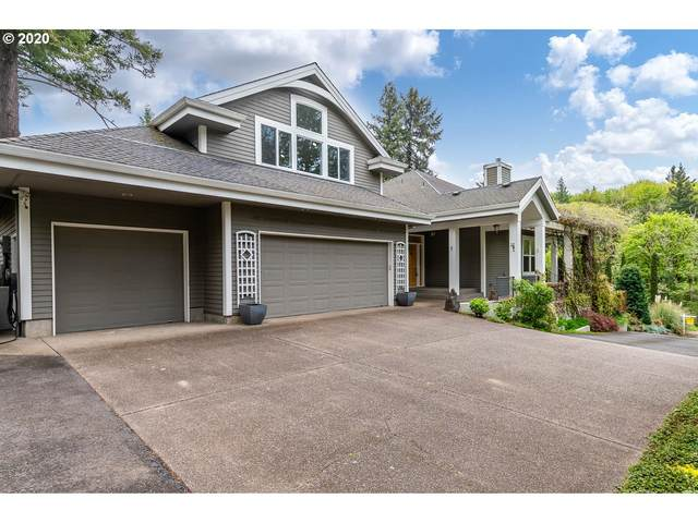 11502 NW Laidlaw Rd, Portland, OR 97229 (MLS #19514024) :: Fox Real Estate Group