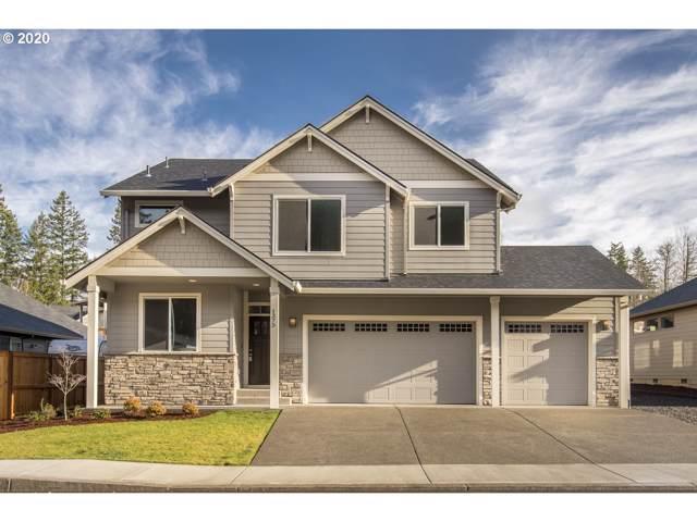 1375 NE Cascadia Ridge Dr, Estacada, OR 97023 (MLS #19622676) :: Premiere Property Group LLC
