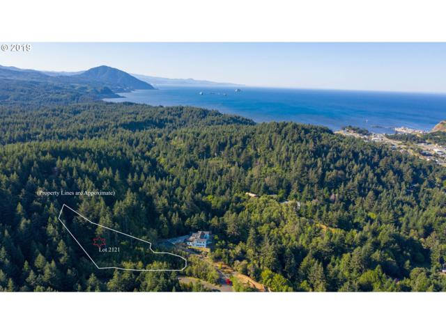 Lot 9 Dee Ter, Port Orford, OR 97465 (MLS #19645051) :: Real Tour Property Group