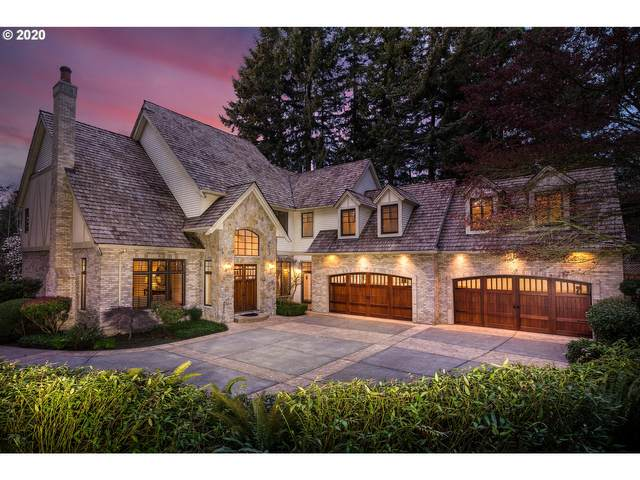800 Terrace Dr, Lake Oswego, OR 97034 (MLS #20117172) :: Piece of PDX Team