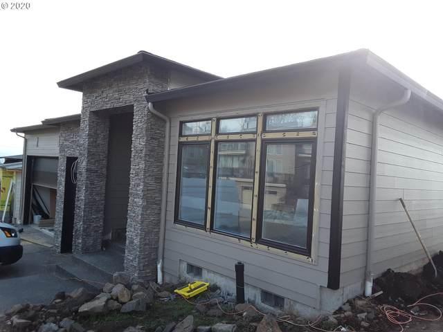 200 W Y St, Washougal, WA 98671 (MLS #20120655) :: TK Real Estate Group