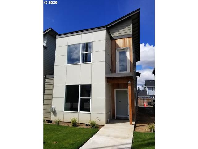 2867 SE Brookwood Ave, Hillsboro, OR 97123 (MLS #20156357) :: Coho Realty