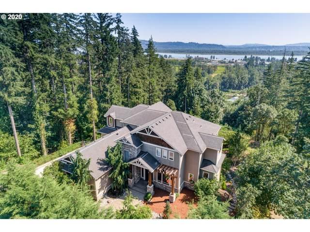 784 W S St, Washougal, WA 98671 (MLS #20159841) :: Fox Real Estate Group