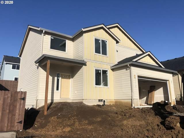 2020 N 3rd Way, Ridgefield, WA 98642 (MLS #20193519) :: Next Home Realty Connection