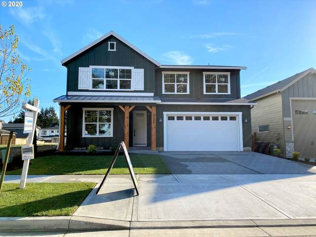 3325 N Irvine Dr, Cornelius, OR 97113 (MLS #20235939) :: Fox Real Estate Group