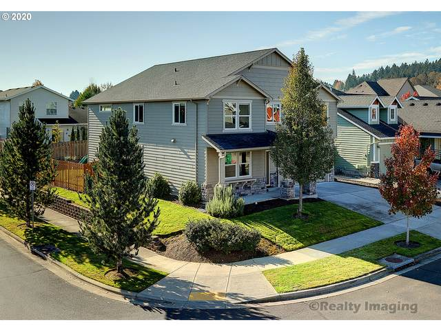 1164 35TH Ave, Forest Grove, OR 97116 (MLS #20282728) :: Gustavo Group