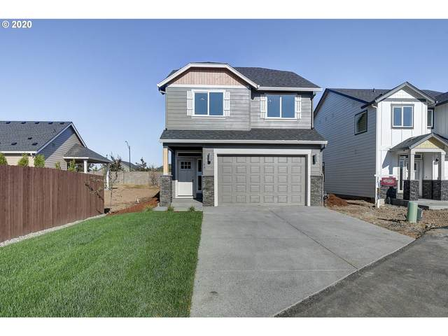 64 S 39th Dr, Ridgefield, WA 98642 (MLS #20330660) :: Real Tour Property Group
