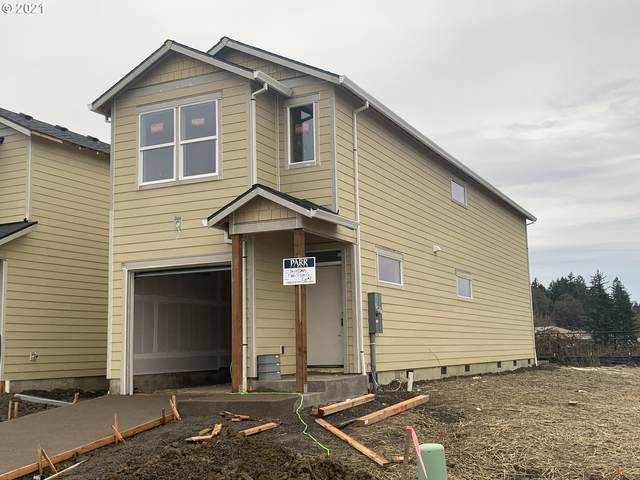 1566 S Gia Ct, Newberg, OR 97132 (MLS #20357455) :: Change Realty
