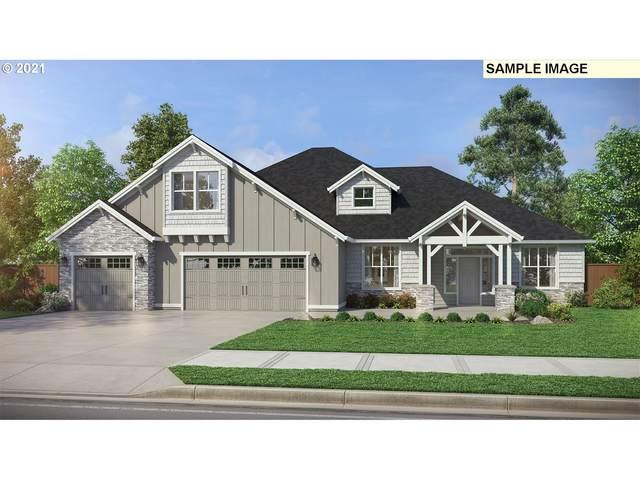 SE Zachary Way, Boring, OR 97009 (MLS #20362963) :: McKillion Real Estate Group