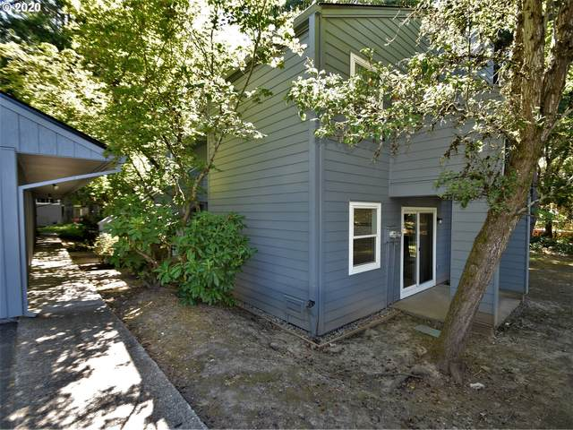 4422 SW Dickinson St #44, Portland, OR 97219 (MLS #20386404) :: The Galand Haas Real Estate Team