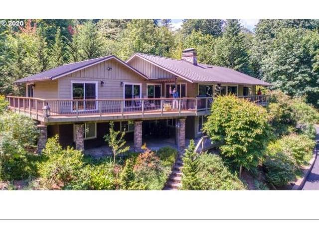 26759 S Highway 211, Estacada, OR 97023 (MLS #20401198) :: Piece of PDX Team