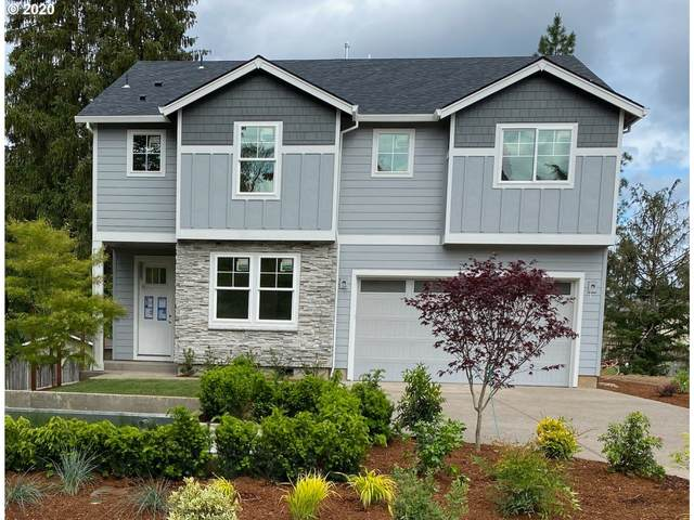 13014 SW 121st Ave, Tigard, OR 97223 (MLS #20537297) :: Next Home Realty Connection