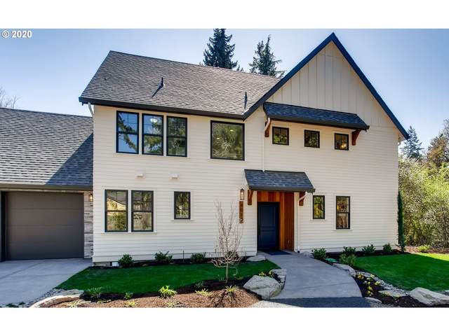 4018 SW Marigold St SW, Portland, OR 97219 (MLS #20569968) :: Fox Real Estate Group