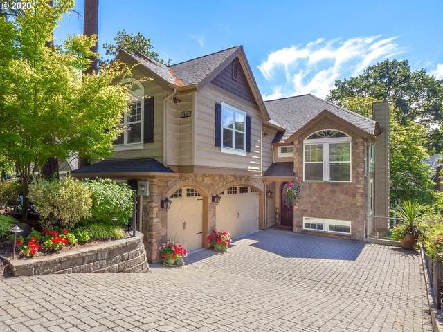 4160 Lakeview Blvd, Lake Oswego, OR 97035 (MLS #20574977) :: Beach Loop Realty