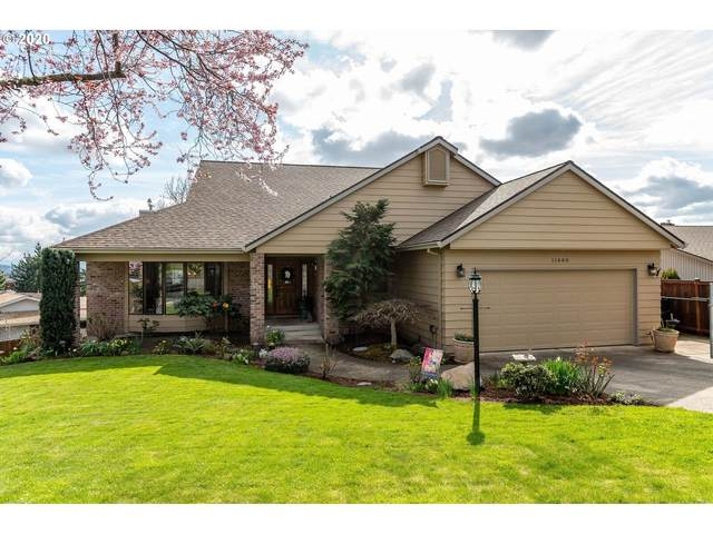 11480 SE Cascade View Ct, Happy Valley, OR 97086 (MLS #20624193) :: Gustavo Group