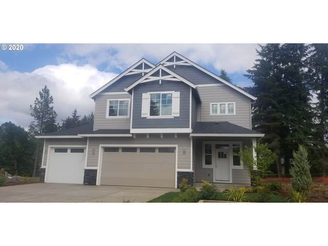 13124 SW 121st Ave, Tigard, OR 97223 (MLS #20678114) :: Next Home Realty Connection
