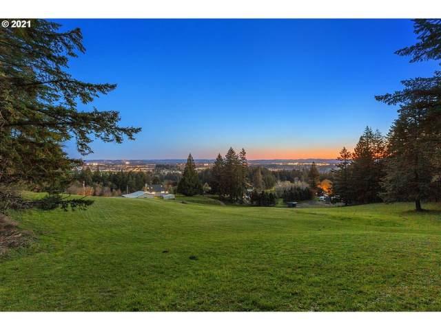 14345 NW Germantown Rd, Portland, OR 97231 (MLS #21059016) :: Stellar Realty Northwest