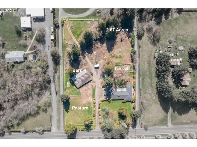 17036 SE Mckinley Rd, Gresham, OR 97080 (MLS #21175560) :: RE/MAX Integrity