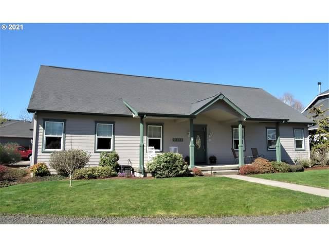 91096 Austin St, Coburg, OR 97408 (MLS #21233288) :: The Haas Real Estate Team