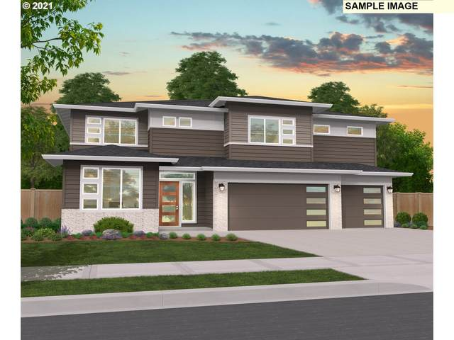612 NE Province Ct, Camas, WA 98607 (MLS #21345266) :: Fox Real Estate Group