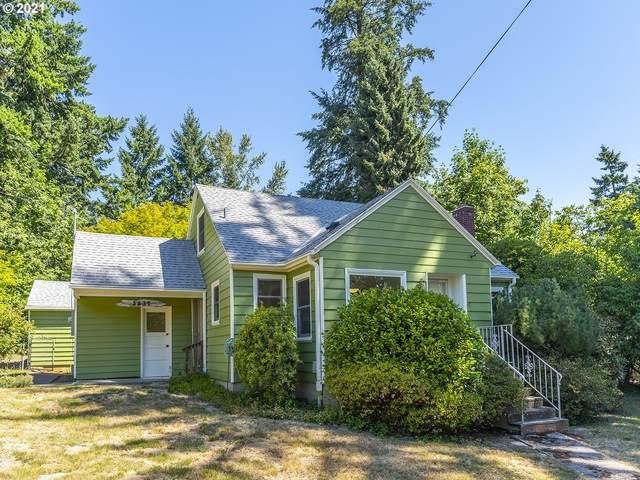 3637 SW Comus St, Portland, OR 97219 (MLS #21357708) :: Holdhusen Real Estate Group