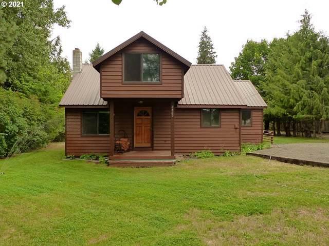 2465 Hwy 141, Trout Lake, WA 98650 (MLS #21424776) :: Premiere Property Group LLC