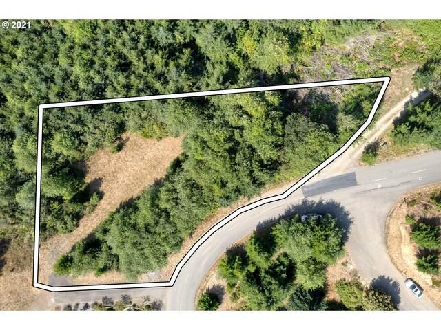 98016 Crown Terrace Rd #4, Brookings, OR 97415 (MLS #21512724) :: Cano Real Estate