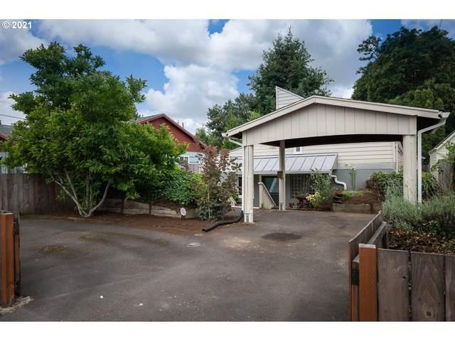 2425 SE 92ND Ave, Portland, OR 97216 (MLS #21554156) :: Beach Loop Realty