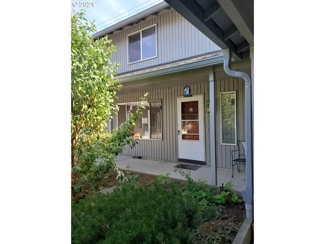5304 NE 84TH Loop #13, Vancouver, WA 98662 (MLS #21601715) :: Townsend Jarvis Group Real Estate