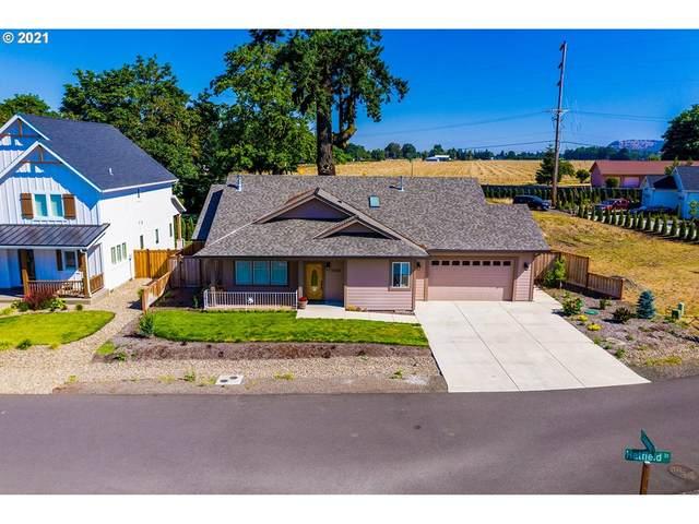 32559 Hatfield St, Coburg, OR 97408 (MLS #21644265) :: Song Real Estate