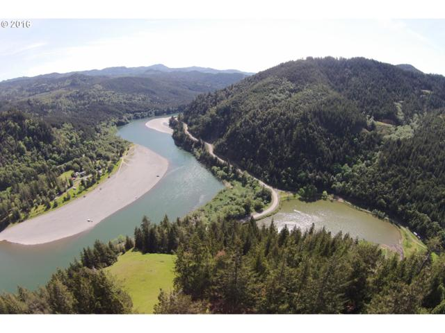 Libby Creek Rd, Gold Beach, OR 97444 (MLS #16319400) :: Cano Real Estate