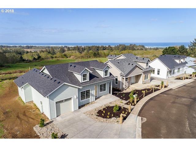 5665 Odin Way Lot 5, Neskowin, OR 97149 (MLS #17040915) :: McKillion Real Estate Group