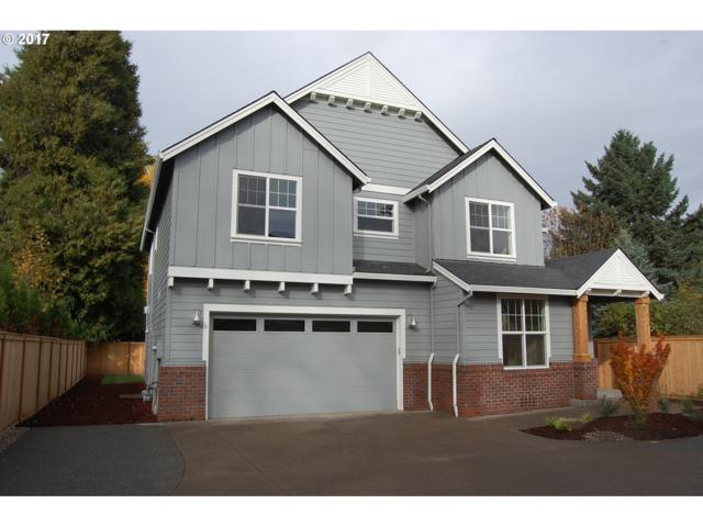 2130 5th Ave, West Linn, OR 97068 (MLS #17139094) :: Hatch Homes Group