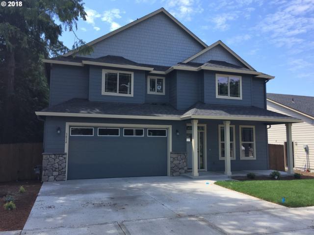 3514 NE 141st Ave, Vancouver, WA 98682 (MLS #17162247) :: Fox Real Estate Group