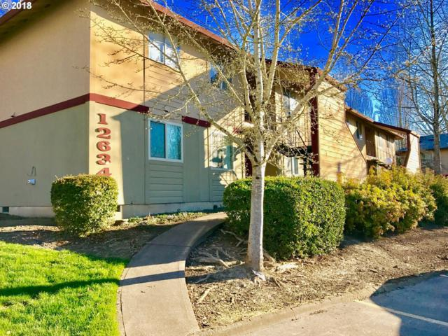 12634 NW Barnes Rd #8, Portland, OR 97229 (MLS #17563068) :: Next Home Realty Connection