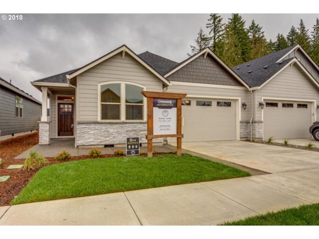 1800 NE 175TH St, Ridgefield, WA 98642 (MLS #18080873) :: Realty Edge