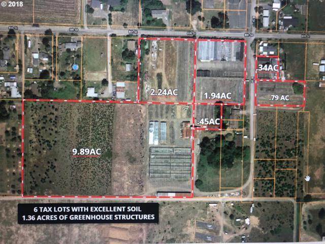 90837 B St, Junction City, OR 97448 (MLS #18104398) :: Holdhusen Real Estate Group