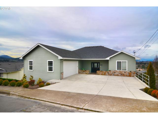770 Summitt Blvd, Springfield, OR 97477 (MLS #18265635) :: R&R Properties of Eugene LLC