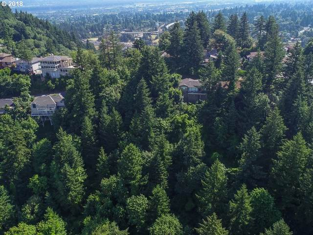 2918 NE Rocky Butte Rd, Portland, OR 97220 (MLS #18265673) :: Fox Real Estate Group