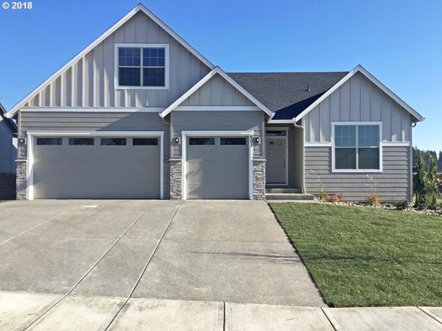 601 E Spruce Ave, La Center, WA 98629 (MLS #18329221) :: Cano Real Estate