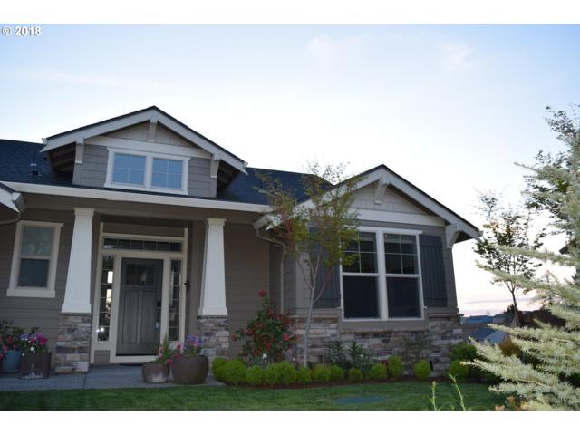 5310 NW 13TH Cir, Camas, WA 98607 (MLS #18433131) :: McKillion Real Estate Group